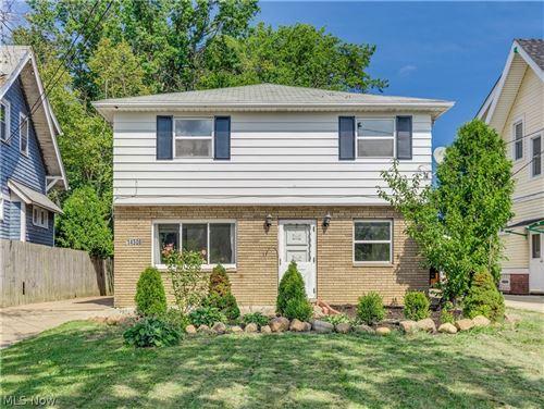 Photo of 14506 Lakewood Heights Boulevard, Lakewood, OH 44107 (MLS # 4319357)
