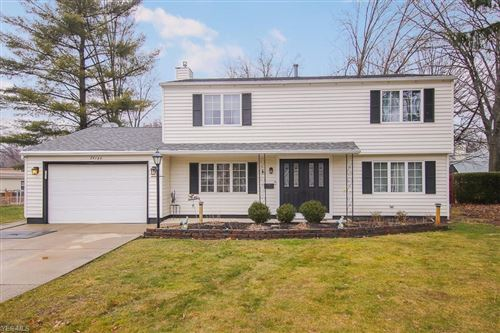 Photo of 24146 Woodmere Drive, North Olmsted, OH 44070 (MLS # 4171358)