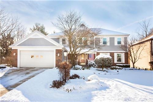 Photo of 17047 Falmouth Drive, Strongsville, OH 44136 (MLS # 4251358)