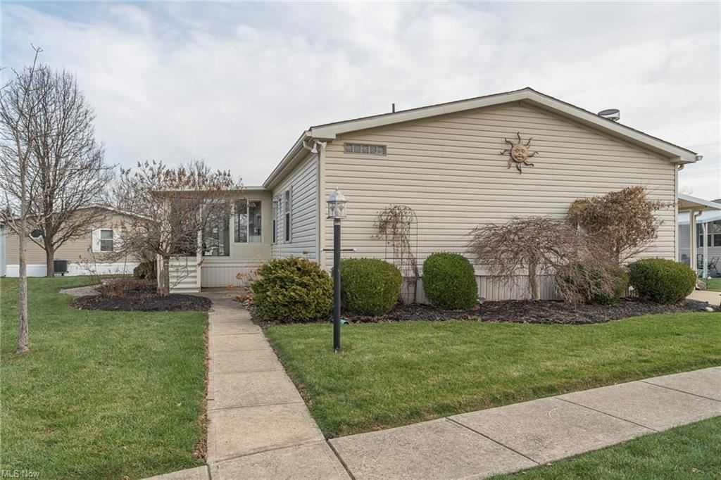 7 Tympani Trail, Olmsted Township, OH 44138 - #: 4248358