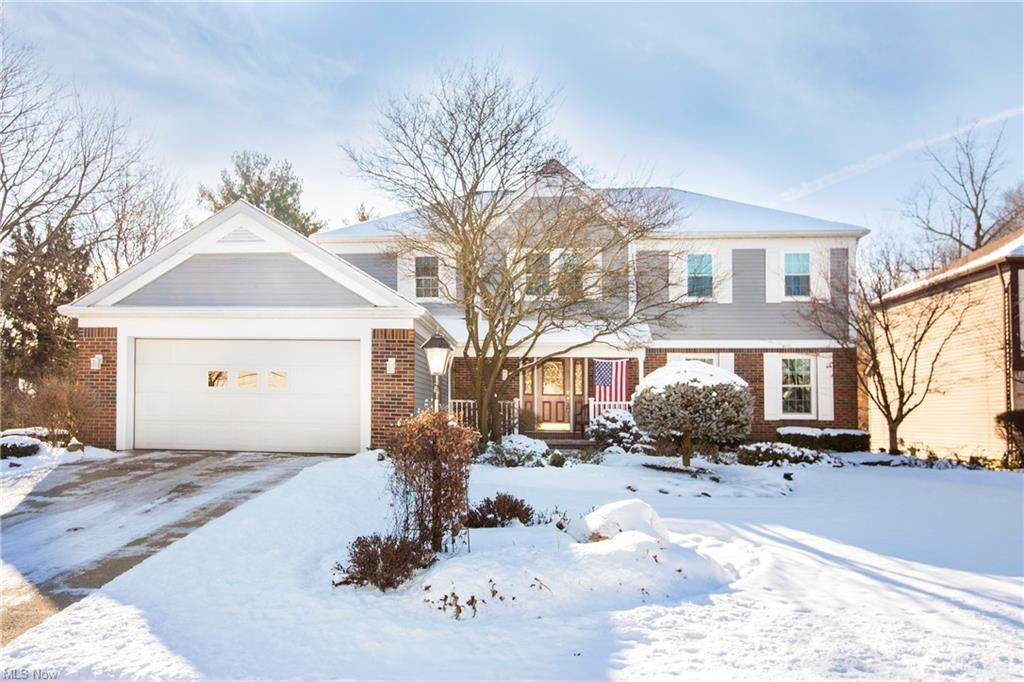 17047 Falmouth Drive, Strongsville, OH 44136 - #: 4251358