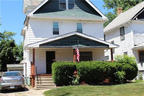 Photo of 11209 Continental, Cleveland, OH 44104 (MLS # 4312359)