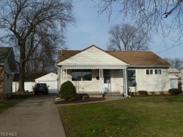 1146 W 30th Street, Lorain, OH 44052 - #: 4245359