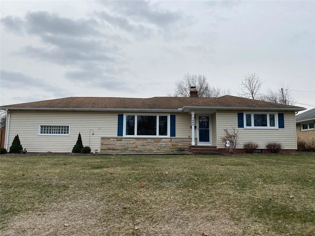 7449 Nethersole Drive, Middleburg Heights, OH 44130 - #: 4247359