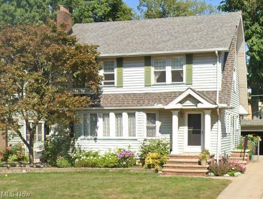 1175 Elbur Avenue, Lakewood, OH 44107 - #: 4268359