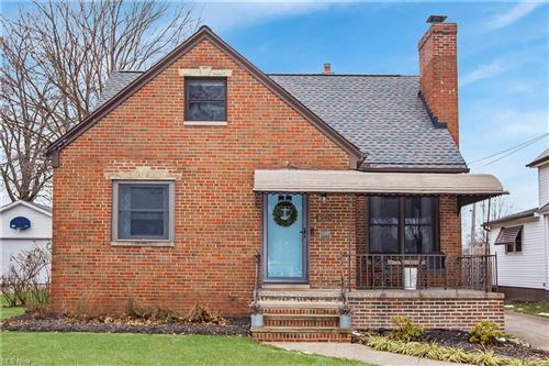 Photo of 1512 Northview Road, Rocky River, OH 44116 (MLS # 4251360)