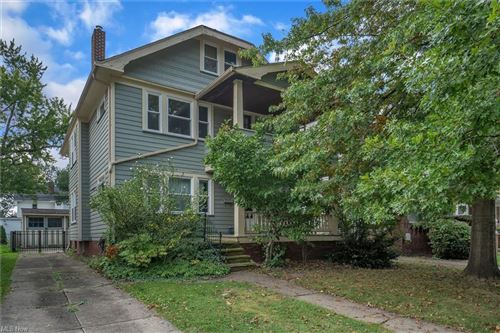 Photo of 14919 Arden Avenue, Lakewood, OH 44107 (MLS # 4322360)