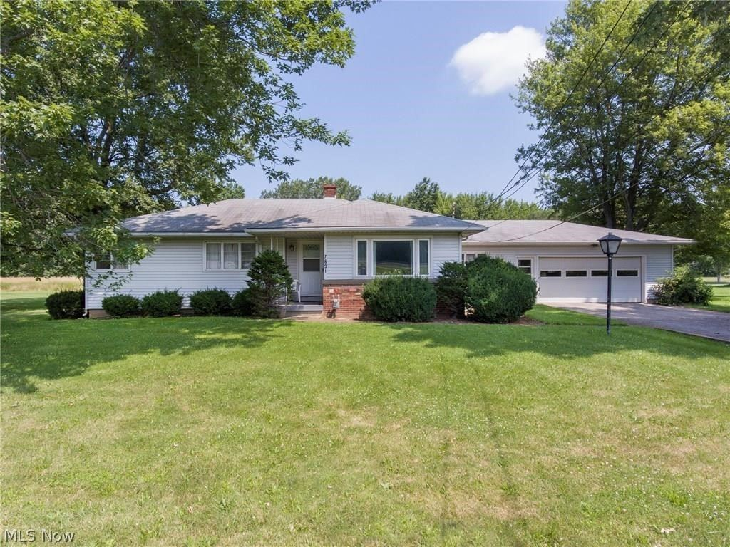 7691 Avon Belden Road, North Ridgeville, OH 44039 - #: 4212360