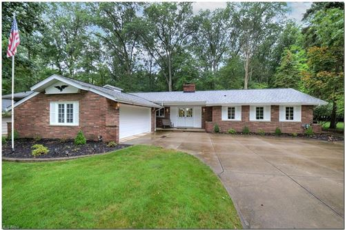 Photo of 7596 Mccreary Road, Seven Hills, OH 44131 (MLS # 4312361)