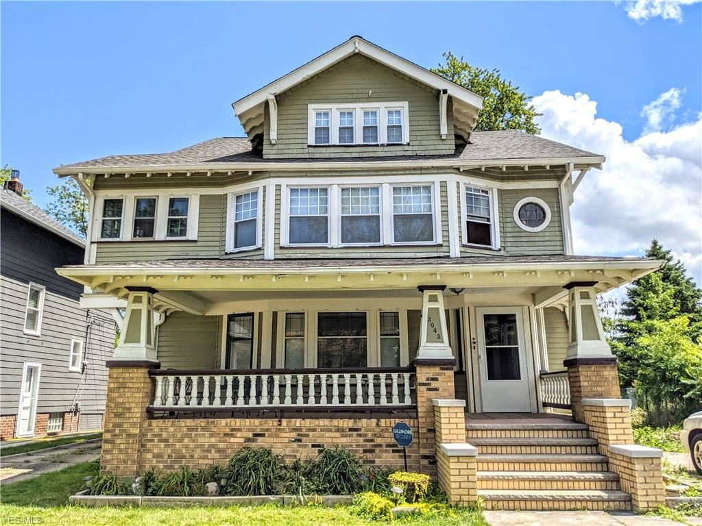 3043 W 159th Street #1, Cleveland, OH 44111 - #: 4212361