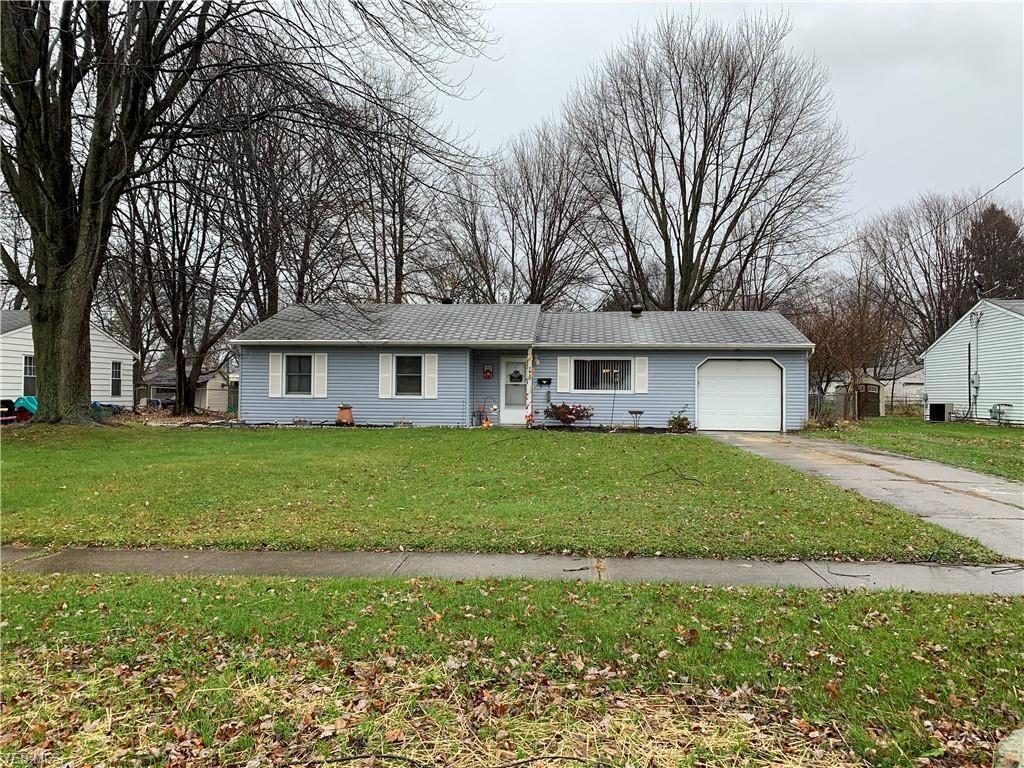 7415 Mcarthur Drive, North Ridgeville, OH 44039 - #: 4242361