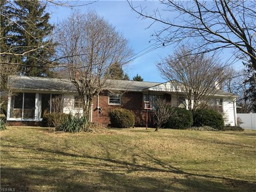 Photo of 9957 Springfield Road, Youngstown, OH 44514 (MLS # 4175362)