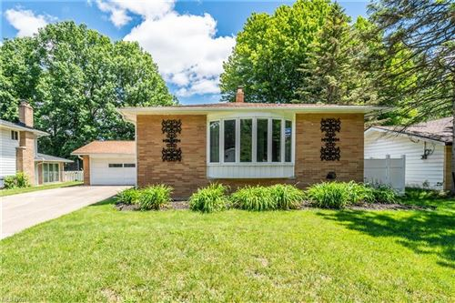 Photo of 5211 Hampton Drive, North Olmsted, OH 44070 (MLS # 4291362)