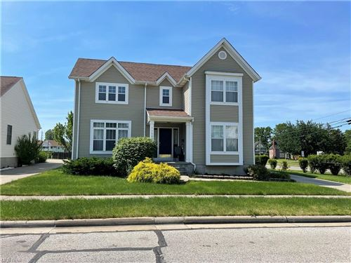 Photo of 11008 Reservoir Place Drive, Cleveland, OH 44104 (MLS # 4291363)