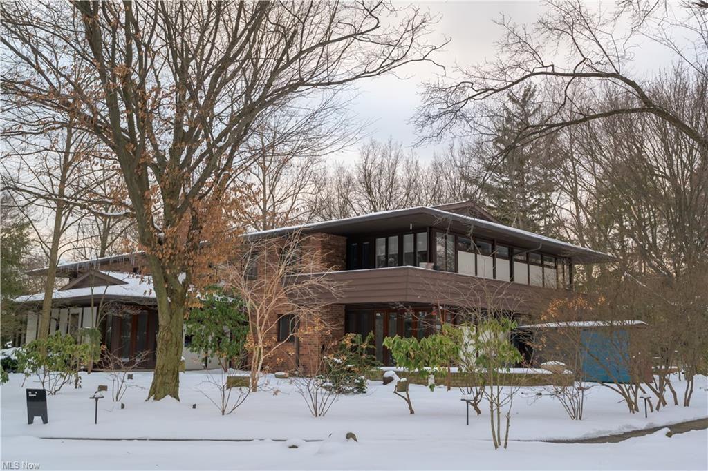 1965 Mornington Lane #16, Cleveland, OH 44106 - #: 4255364