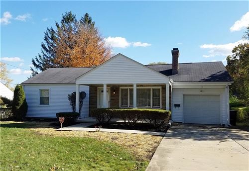 Photo of 119 S Beverly Avenue, Austintown, OH 44515 (MLS # 4144365)