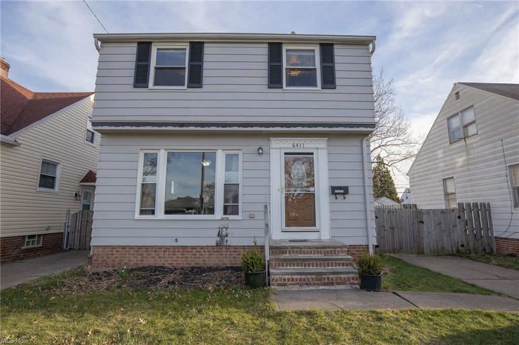 6411 Orchard Avenue, Parma, OH 44129 - #: 4266366