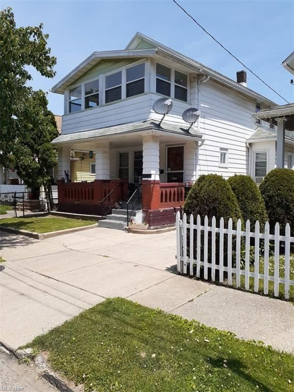 3275 W 31st, Cleveland, OH 44109 - #: 4293366