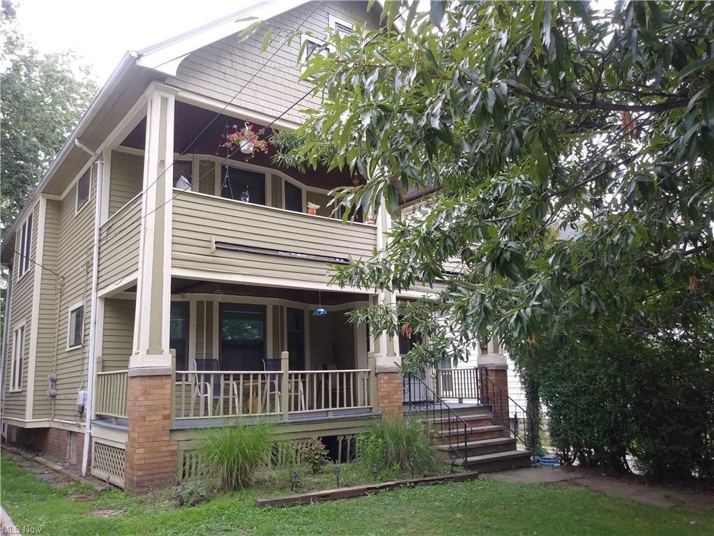 1340 Bonnieview Avenue, Lakewood, OH 44107 - #: 4309366