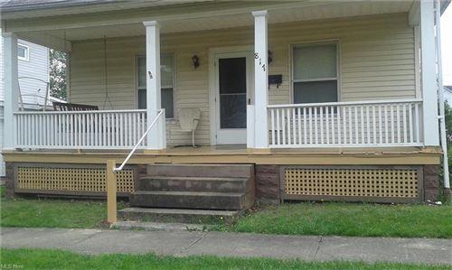 Photo of 817 Belford Street, Caldwell, OH 43724 (MLS # 4318367)