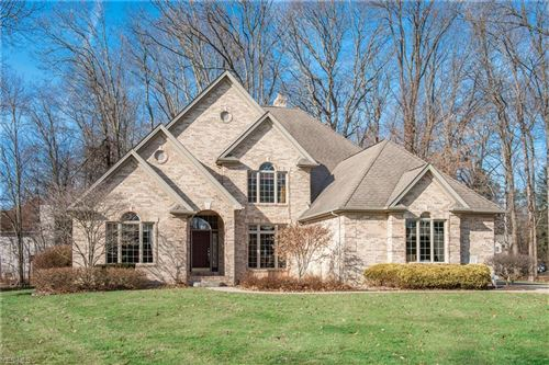 Photo of 5313 Shadow Creek Dr, Youngstown, OH 44512 (MLS # 4105368)