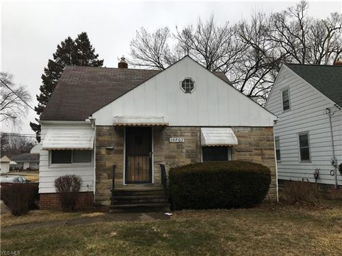 Photo of 19707 Sunset Drive, Warrensville Heights, OH 44122 (MLS # 4171368)