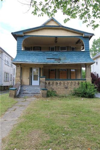 Photo of 3692 E 147th Street, Cleveland, OH 44120 (MLS # 4288368)