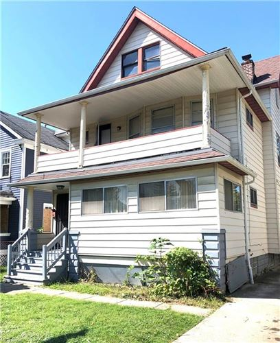 Photo of 4312 E 128th Street, Cleveland, OH 44105 (MLS # 4317368)