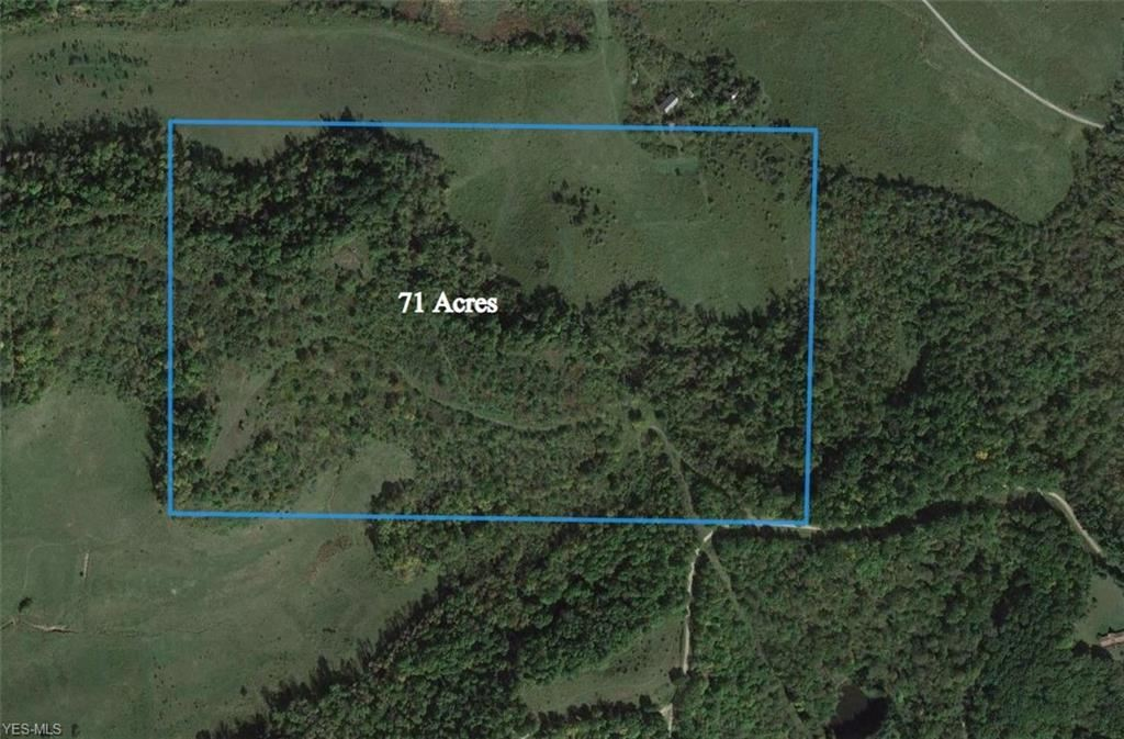 Photo for Sandy Point Twp Rd 257, Dexter City, OH 45727 (MLS # 4066368)
