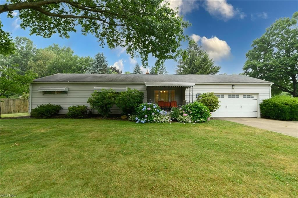 13277 Parkview Avenue NW, Uniontown, OH 44685 - #: 4297368