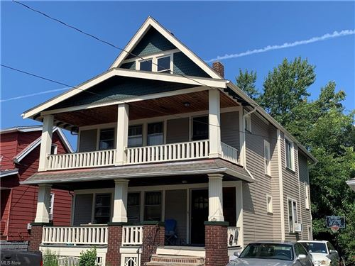 Photo of 2310 Tampa Avenue, Cleveland, OH 44109 (MLS # 4314369)