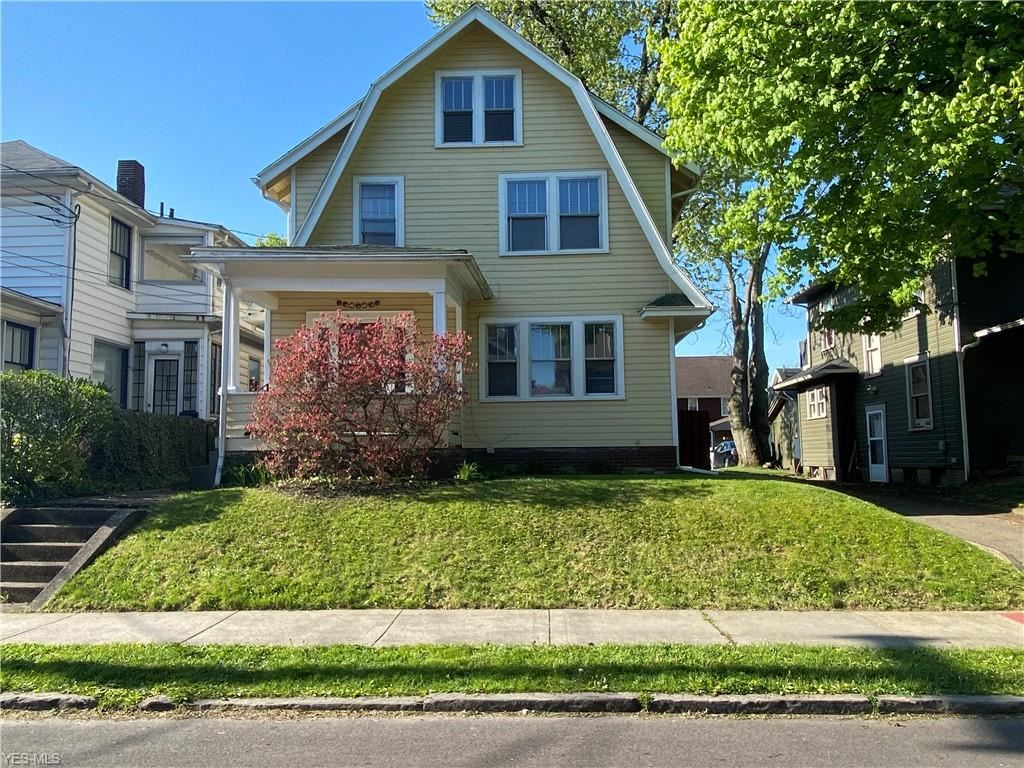 1104 17th Street NW, Canton, OH 44703 - MLS#: 4186369