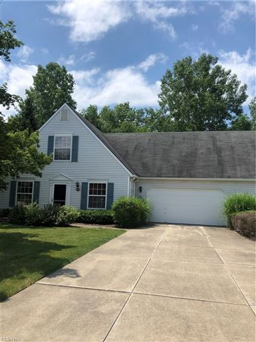 Photo of 24655 Thicket Lane #14, Olmsted Falls, OH 44138 (MLS # 4290370)