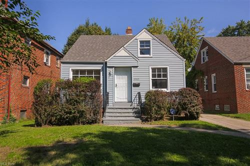 Photo of 15505 Judson Drive, Cleveland, OH 44128 (MLS # 4315370)