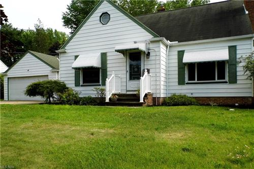 Photo of 6714 E Pleasant Valley Road, Independence, OH 44131 (MLS # 4290372)