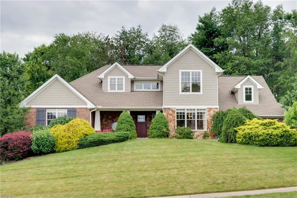 8605 Regency Drive NW, Massillon, OH 44646 - #: 4277372