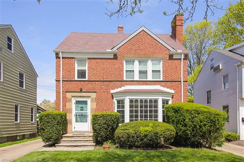 Photo of 4321 Baintree Road, Cleveland, OH 44118 (MLS # 4175373)