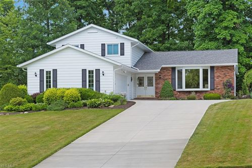 Photo of 37484 Hunters Ridge Road, Solon, OH 44139 (MLS # 4194373)