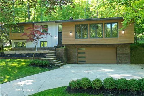 Photo of 10714 Glen Forest Trail, Brecksville, OH 44141 (MLS # 4194374)