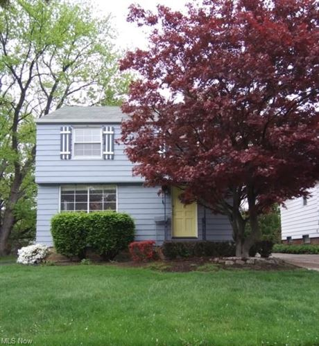 Photo of 1381 Dill Road, South Euclid, OH 44121 (MLS # 4285374)