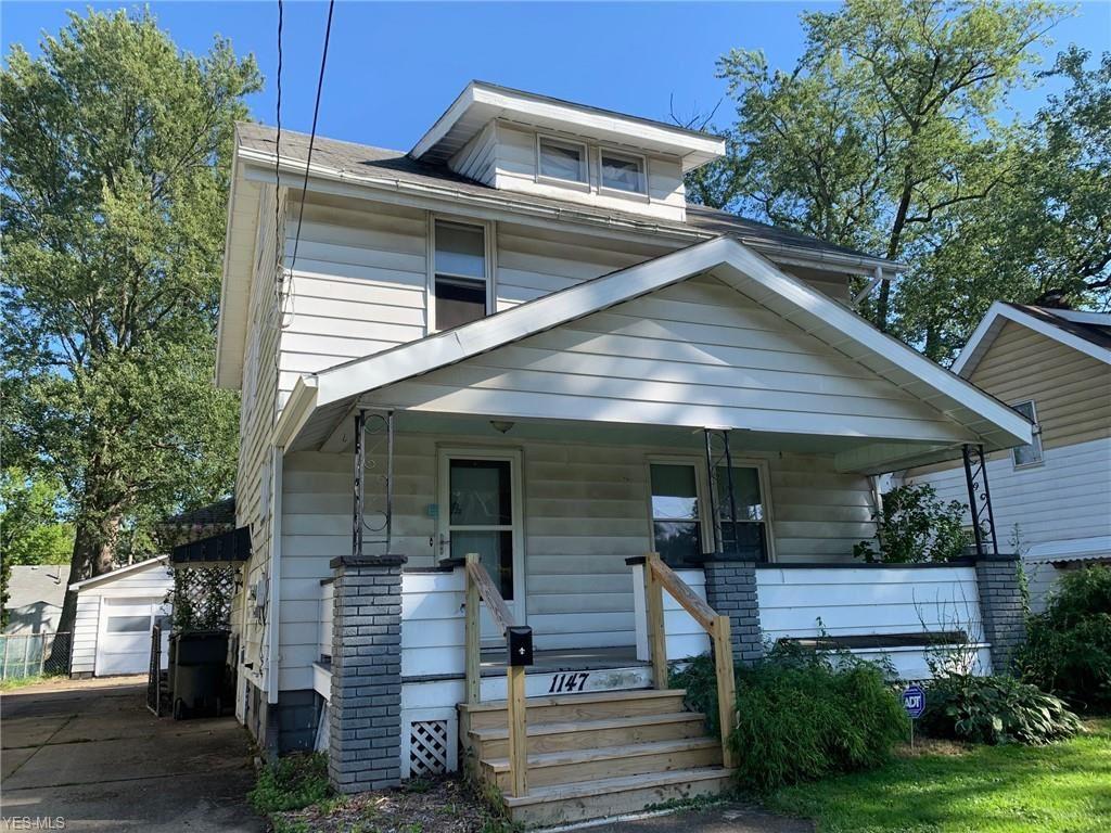 1147 Belvedere Avenue SE, Warren, OH 44484 - MLS#: 4135374
