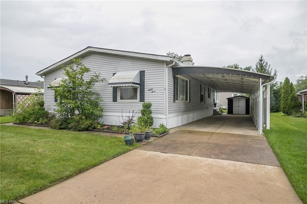 83 Parkway, Olmsted Township, OH 44138 - #: 4299374