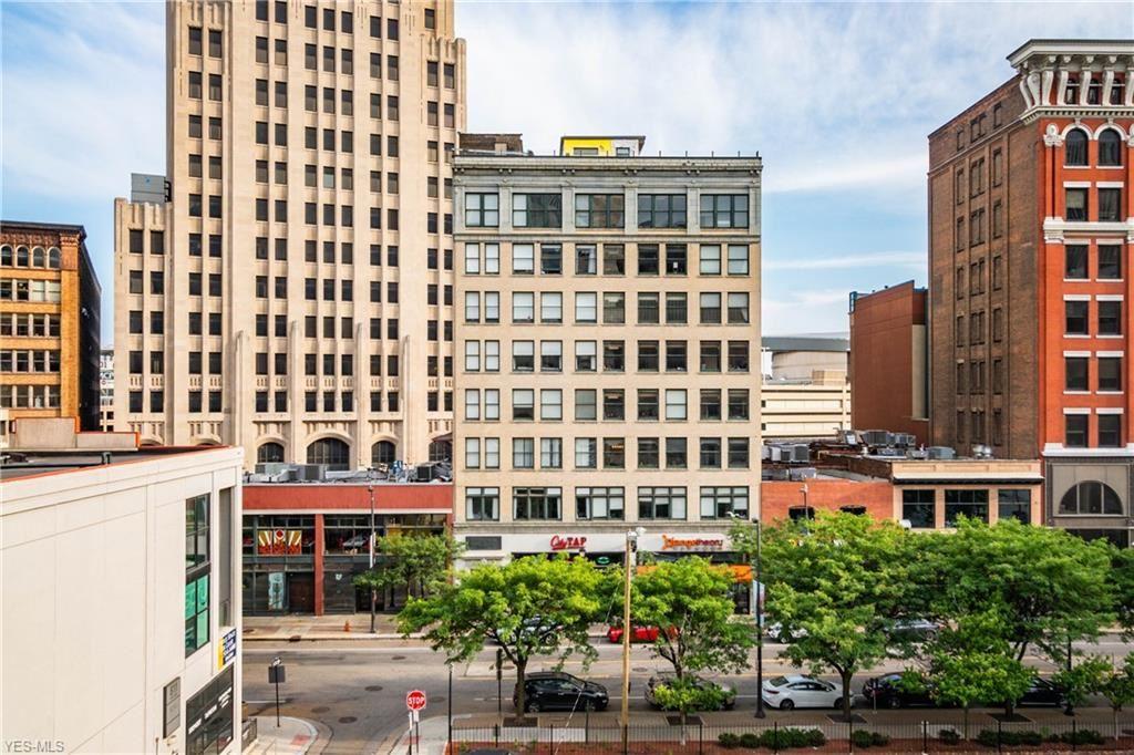 750 Prospect Avenue #805, Cleveland, OH 44115 - #: 4217375