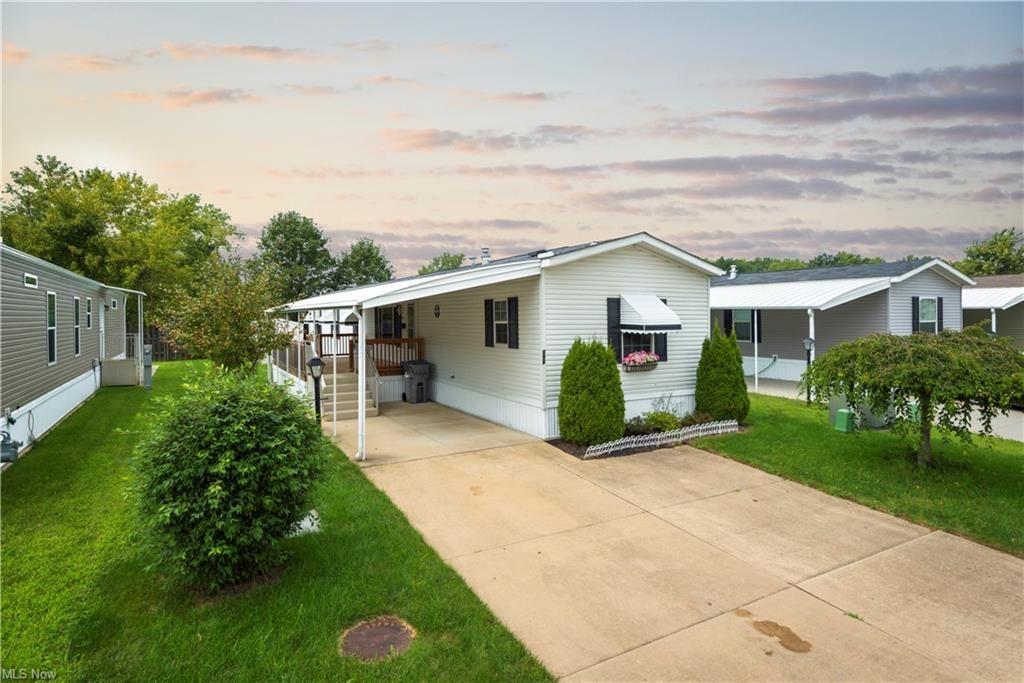 35157 Center Ridge Road #99, North Ridgeville, OH 44039 - #: 4311375