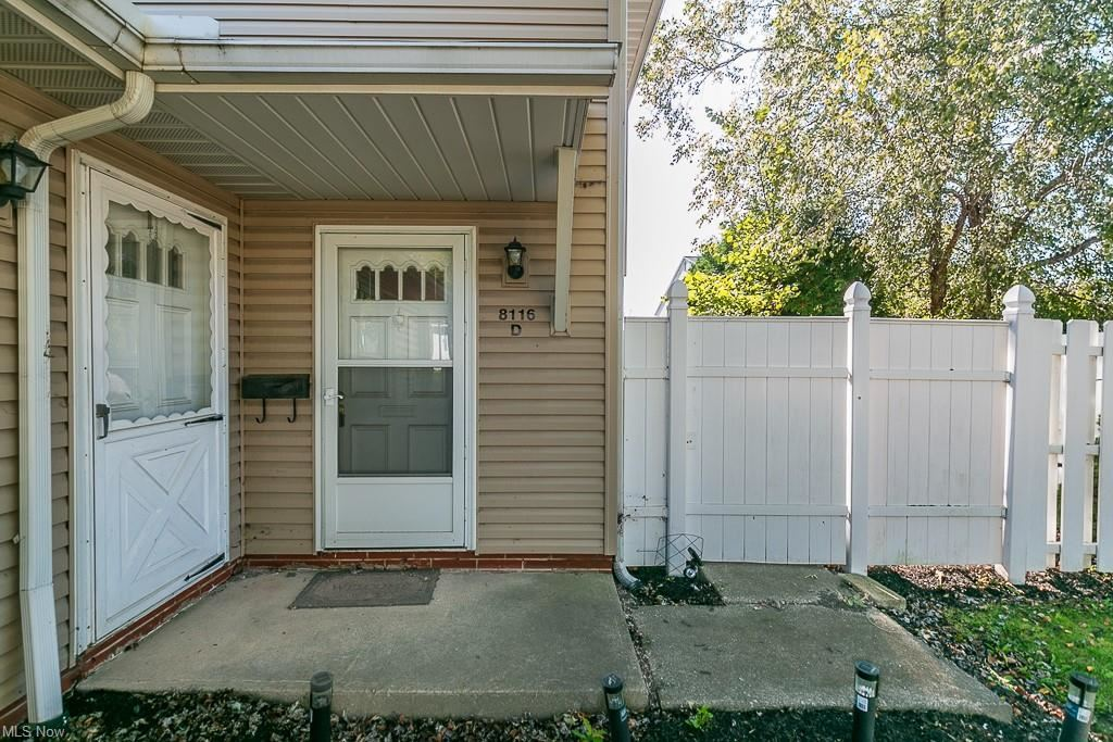 Photo of 8116 Independence Drive #D, Mentor, OH 44060 (MLS # 4327375)