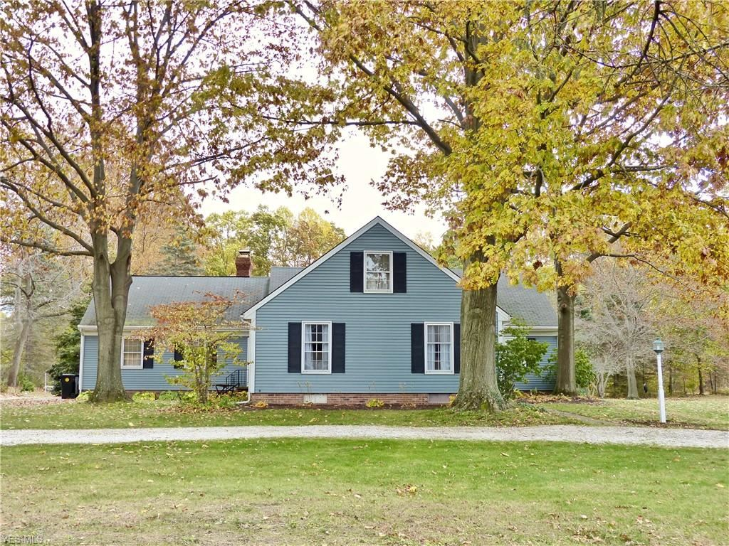 2295 Green Road, Madison, OH 44057 - MLS#: 4148376