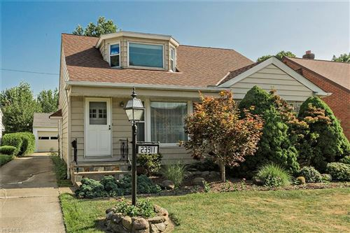 Photo of 23911 E Silsby Road, Beachwood, OH 44122 (MLS # 4204378)