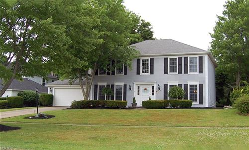 Photo of 17931 Saratoga Trail, Strongsville, OH 44136 (MLS # 4290378)