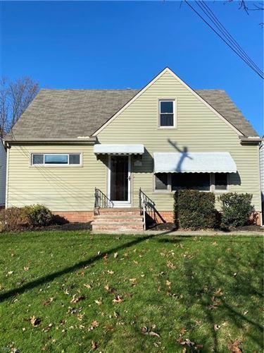Photo of 23891 Devoe Avenue, Euclid, OH 44123 (MLS # 4242381)