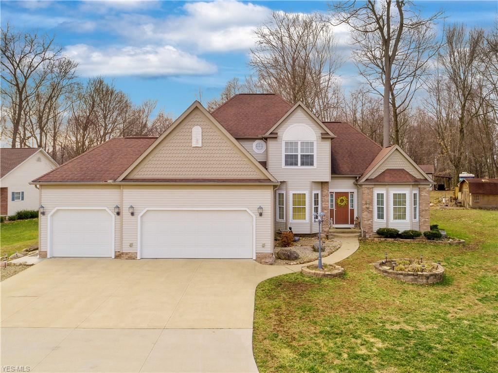 6590 Hampsher Road, New Franklin, OH 44216 - MLS#: 4174381